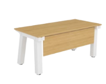 Force Bench Desk Image - Single Starter