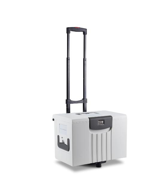 Hotbox Origin Storage Box Trolley