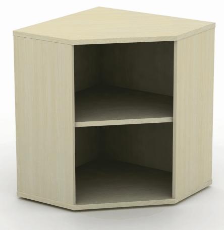 Corner Storage Units CU83