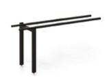 Evolution Bench 600mm Frame Ext Steel