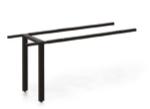Evolution Bench 800mm Frame Ext Steel
