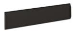 Evolution Bench - Steel Modesty Panel