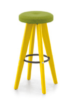 Evolve Stools Image - Colours