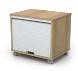 Low Mobile Storage Units