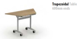 Reunion Folding Leg Table Models