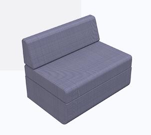 Betty Modular Seating & Desking