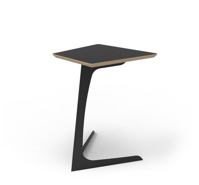 Louie Laptop Table Image