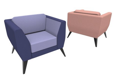 Polly Soft Seating Image