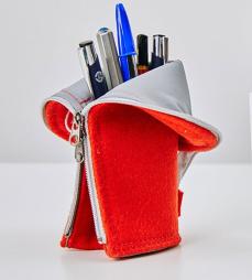 HB2 Pencil Case Image