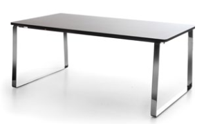 Voo Voo 9XX High Back Soft Seating - Table