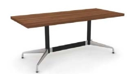 Cirrus Desks and Workstations Meeting Table