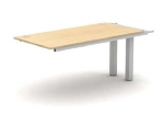 Infinity Bench Desks Models