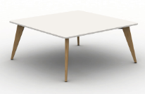 Pyramid Wood Conference Tables