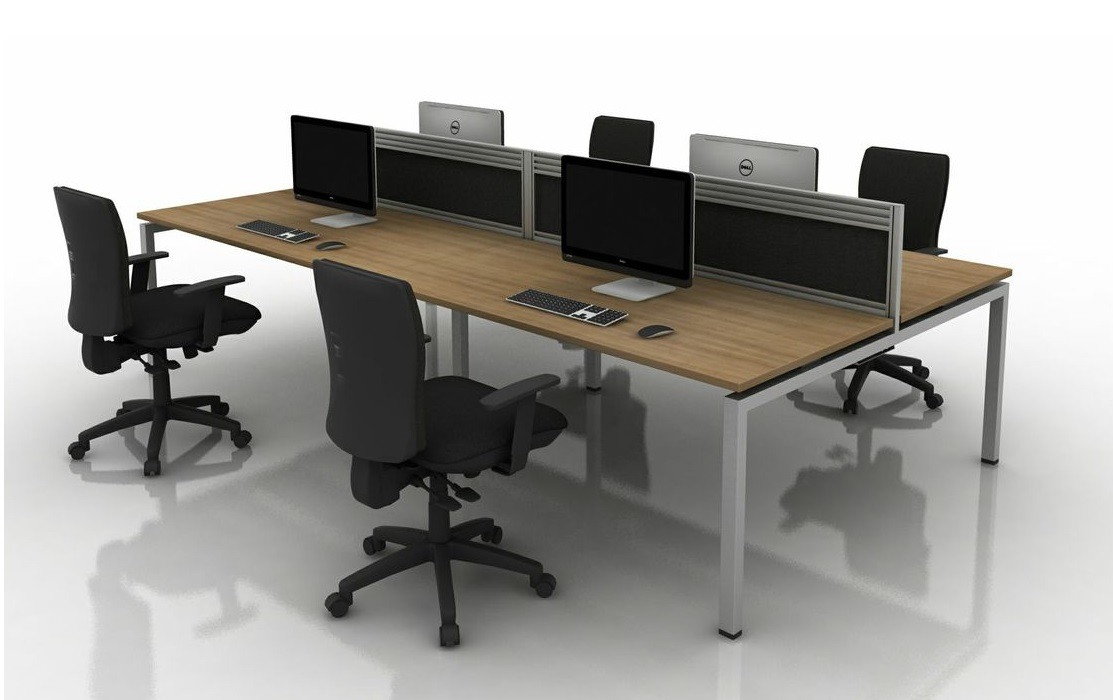 Soho2 Desks | Soho2 Workstations