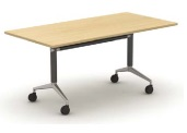 Topo Top Tilt Tables | Topo Folding Tables - Rectangular