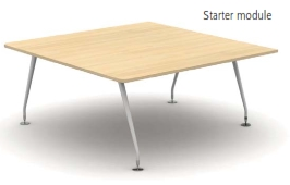 Vega Conference Table Models