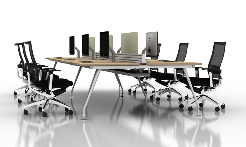 Vega Hot Desks | Vega Hot Desking