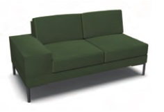 Alfi Soft Seating