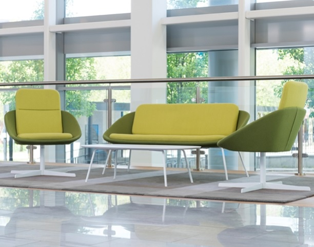 Dishy Soft Seating