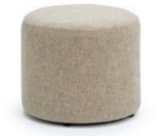 Dot Dash Morse Code Cube Stool Models