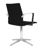 FourCast XL/Plus Meeting Chair Image