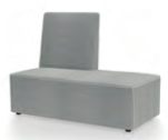FourLikes® Modular Soft Seating