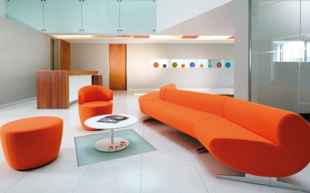 O'cee Soft Seating