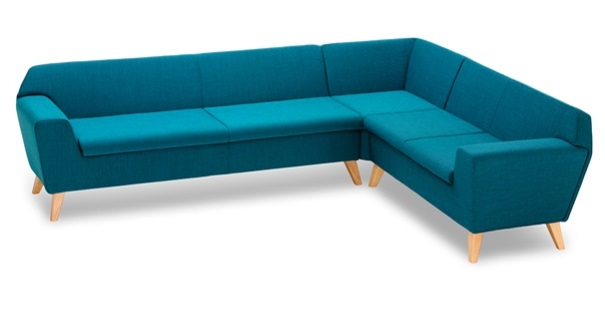 Stretch Soft Seating