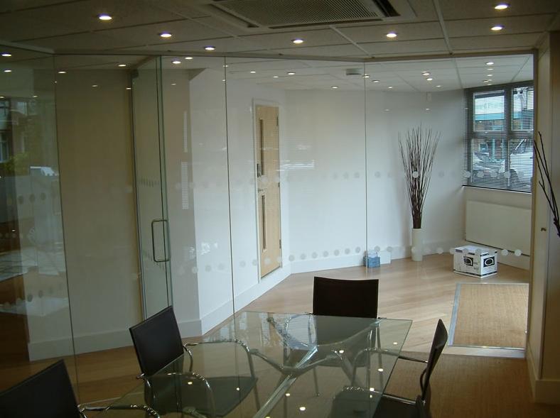 Office Refurbishment Image