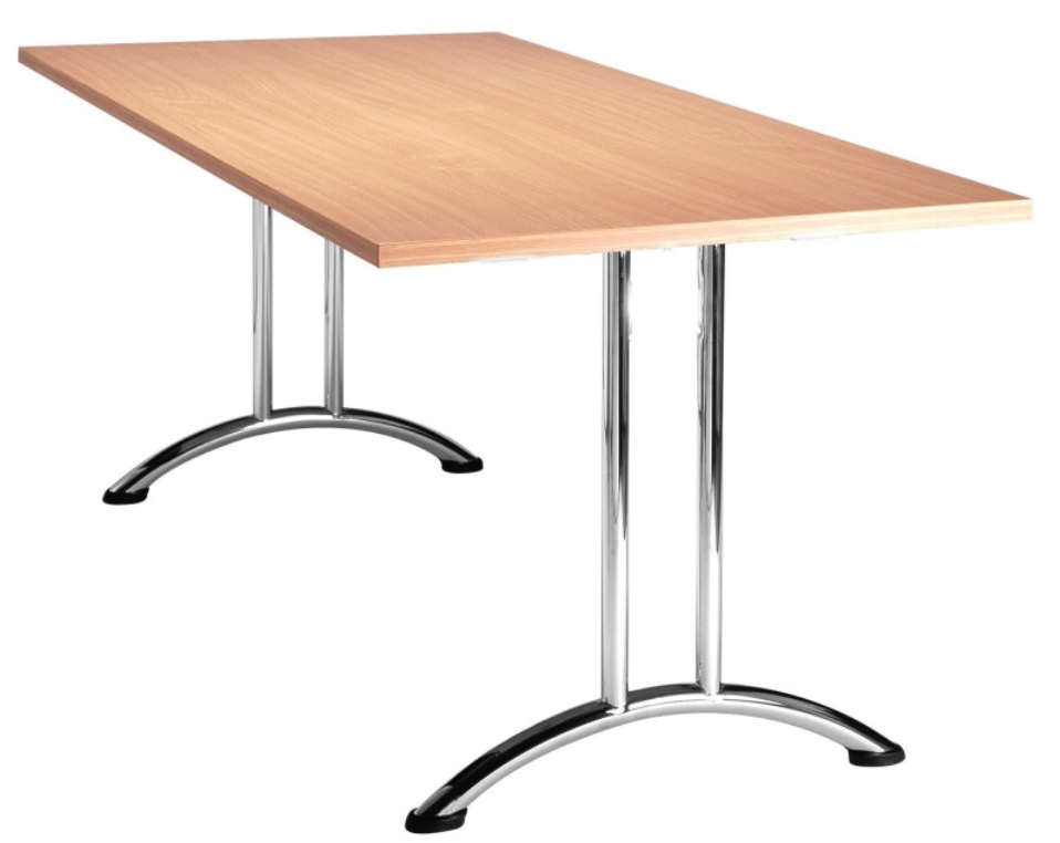 Augusta Folding Table Image