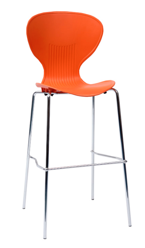 Rochester Breakout Chair & Stool Image