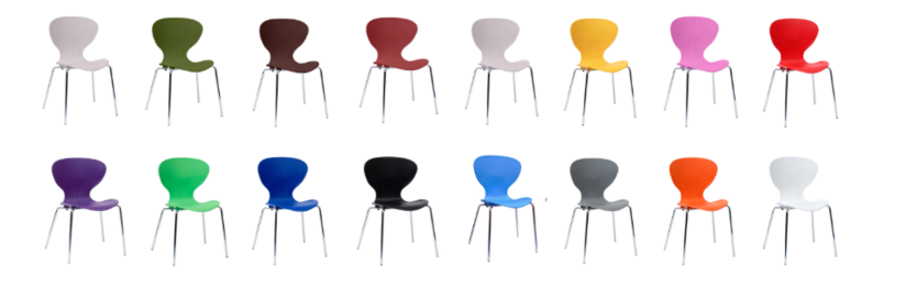Rochester Breakout Chair Colours