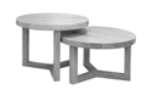 Strut Soft Seating Image - Coffee Table