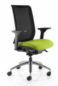 Affiniti Mesh Task Chair Models