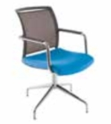 Eternity Mesh Meeting Chair Models