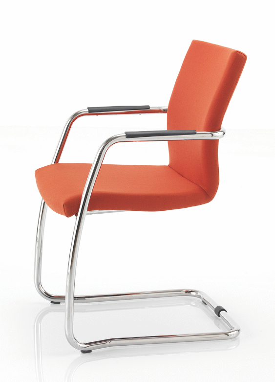 Twist Meeting Chair Image