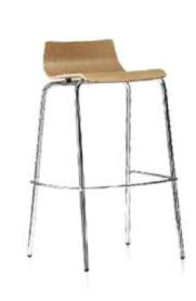 Bjorn Breakout Chair Models BJN51