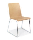 Bjorn Breakout Chair Models BJN12