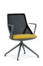 Cicero Task & Visitor Chair Image
