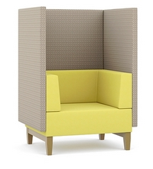 Fence Soft Seating FN-11