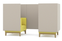 Fence Soft Seating FN-22