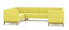 Fence Soft Seating FN-58