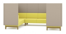 Fence Soft Seating FN-68