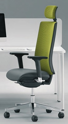 Kind Task Chair - Mesh Back