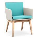 Lark Breakout Chair Model LRK-12