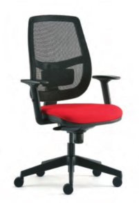 Lunar Mesh Task Chair Models