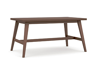 Natta Breakout Table & Bench - Table