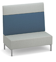 Open Modular Soft Seating Image