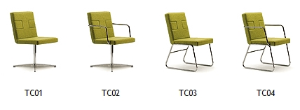 Tonic Chair Models