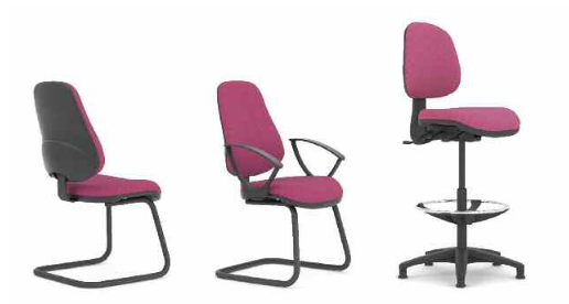 Topaz Chair Models
